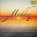 MAHLER - Levi - Symphonie n°2 'Résurrection'