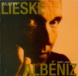 ALBENIZ - Lieske - Rumores de la Caleta
