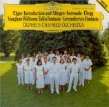 ELGAR - Orpheus Chamber - Introduction et allegro pour cordes op.47