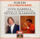 HAYDN - Harrell - Concerto pour violoncelle et orchestre n°1 en do majeu