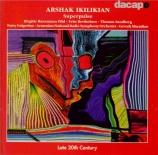 IKILIKIAN - Muradian - Concerto pour piano et orchestre à cordes