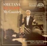 SMETANA - Smetacek - Ma vlast (Ma patrie)