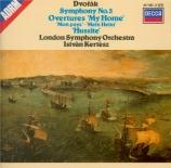 DVORAK - Kertesz - Symphonie n°5 op.76
