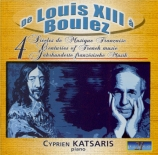 De Louis XIII à Boulez
