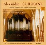 GUILMANT - Lartigau - Morceau de concert