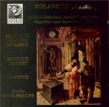 LASSUS - Phillips - Missa 'Ad imitationem Vinum bonum'
