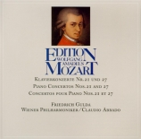 MOZART - Gulda - Concerto pour piano n°21 K.467