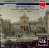 NARDINI - Ipata - Concerto pour flûte en sol majeur