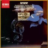 Canzoni da sonare - Gabrieli et  Guami