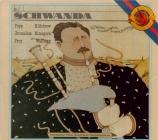 WEINBERGER - Wallberg - Schwanda, le joueur de cornemuse