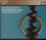 WAGNER - Knappertsbusch - live Bayreuth 1957 live Bayreuth 1957