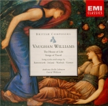 VAUGHAN WILLIAMS - Rolfe-Johnson - The house of life