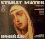DVORAK - Sawallisch - Stabat Mater, pour soprano, contralto, ténor, bass