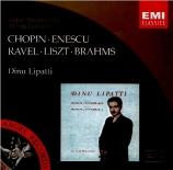CHOPIN - Lipatti - Sonate n°3 pour piano op.58