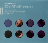 RACHMANINOV - Pletnev - Concerto pour piano n°1 op.1