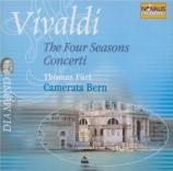VIVALDI - Füri - Le quattro stagioni (Les quatre saisons) op.8