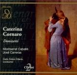 DONIZETTI - Cillario - Caterina Cornaro (Live London, 10 - 7 - 1972) Live London, 10 - 7 - 1972