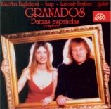 12 danzas espagnolas