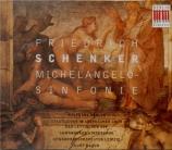 SCHENKER - Masur - Michelangelo Sinfonie