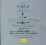 The Casals Festivals - Perpignan 1951