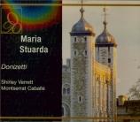 DONIZETTI - Cillario - Maria Stuarda (live Milan 1971) live Milan 1971