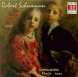 SCHUMANN - Shetler - Album für die Jugend (Album pour la jeunesse), quar