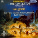 Oboe Concertos Complete