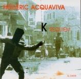 ACQUAVIVA - K requiem