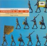 HAYDN - Jochum - Symphonie n°100 en mi bémol majeur Hob.I:100 'Military'