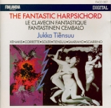 The Fantastic Harpsichord