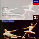 DELIBES - Bonynge - Sylvia
