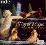 HAENDEL - Pinnock - Concerto grosso en si bémol majeur op.3 n°1 HWV.312
