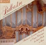 L'avènement du récital d'orgue