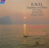 RAVEL - Nowak - Daphnis et Chloé, suite d'orchestre n°1