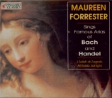 Famous Arias of Bach and Handel