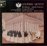 COUPERIN - Poulenard - Magnificat en la mineur