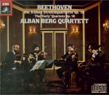 The Early String Quartets