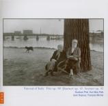 INDY - Quatuor Prat - Quatuor à cordes n°2 en mi op.45
