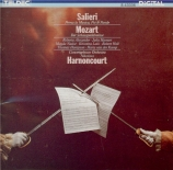 SALIERI - Harnoncourt - Prima la musica, poi le parole