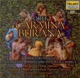 ORFF - Runnicles - Carmina Burana