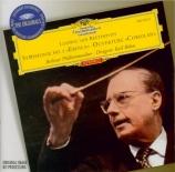 BEETHOVEN - Böhm - Symphonie n°3 op.55 'Héroïque'