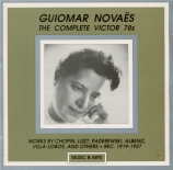 The Complete Victor 78 rpm Recordings