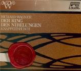 WAGNER - Knappertsbusch - Der Ring des Nibelungen (L'Anneau du Nibelung) live Bayreuth 1957