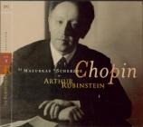CHOPIN - Rubinstein - Scherzo pour piano n°1 en si mineur op.20 (Vol.6) Vol.6