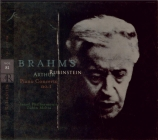 BRAHMS - Rubinstein - Concerto pour piano et orchestre n°1 en ré mineur Vol.81