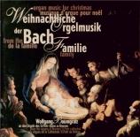 Musique d'orgue pour Noel