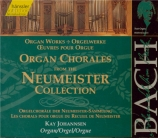 Organ Chorales from the Neumeister Collection Vol.86