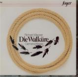 WAGNER - Krauss - Walkyrie (La) (Die Walküre) (live Bayreuth 1953) live Bayreuth 1953