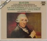 6 Piano Concerti, 11 Concertini & Divertimenti
