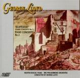 LLOYD - Simons - Concerto pour piano n°2